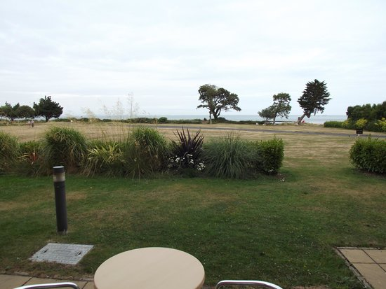 Warner Leisure Hotels Bembridge Coast Hotel: View from our room