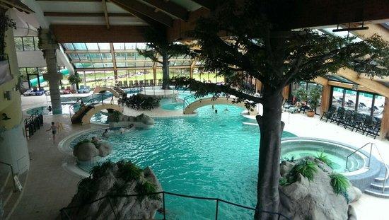 Vodni Park Bohinj