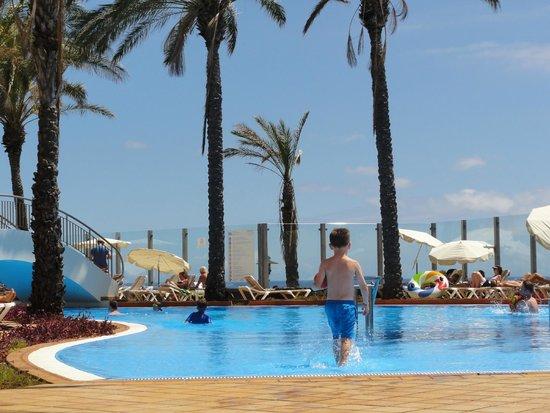 Lti Pestana Grand : great pools