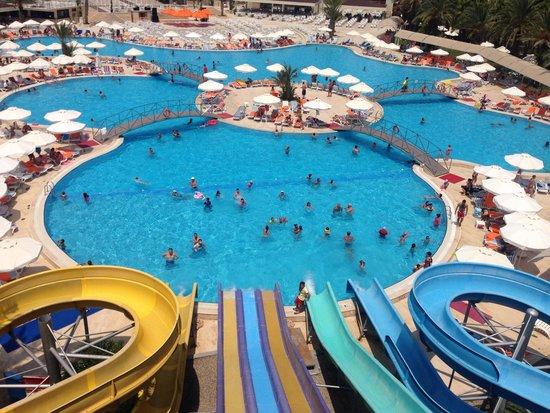 Selge Beach Resort & Spa Hotel: Wonderfull