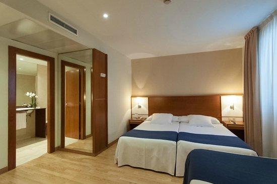 Hotel Sorolla Centro: Habitación Triple