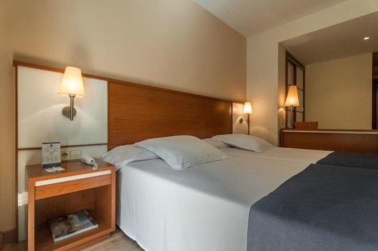 Hotel Sorolla Centro: Habitación Doble Matrimonial