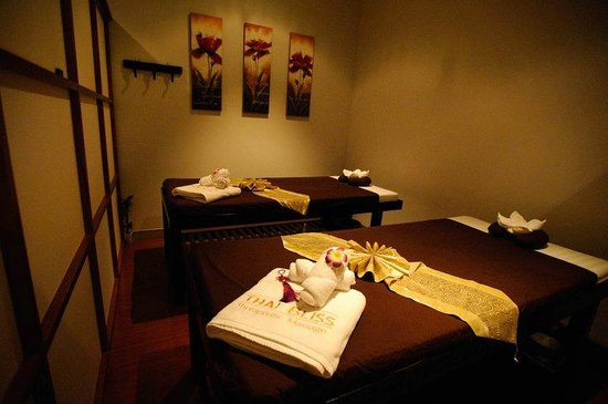 Thai Bliss Therapeutic Massage