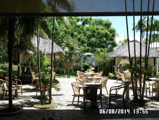 Melia Cayo Coco: Hotel garden