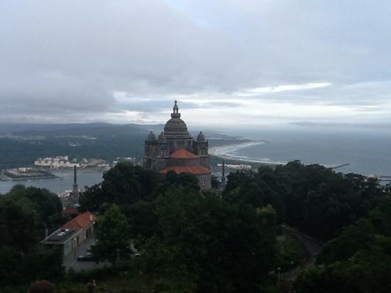 Pousada Viana Do Castelo : Habitacion 104
