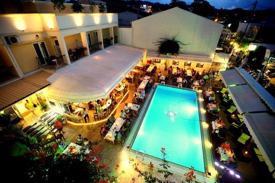 Hotel Telesilla & Restaurant