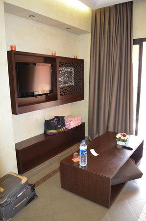 Kenzi Club Agdal Medina : Suite 4 personnes