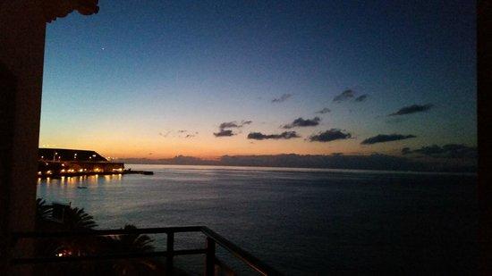 Vila Galé Santa Cruz : Early morning