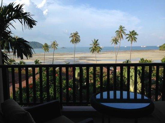 Pullman Phuket Panwa Beach Resort: View from room terrace