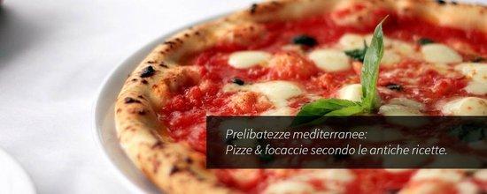 Pizzeria - Ristorante Zur Sonne