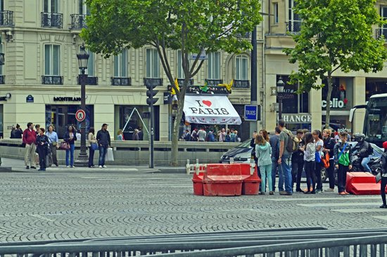 Champs-Élysées : Champs-Elysees