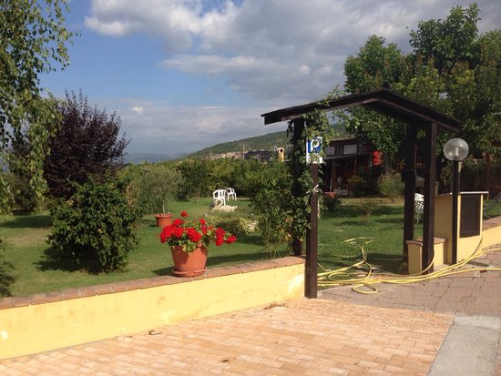 Country House al Faraone