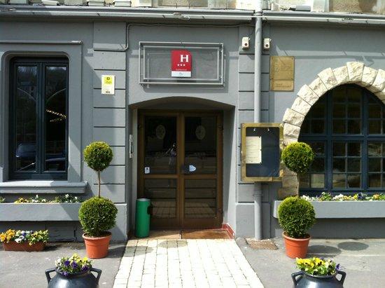 Photo of Hotel de Lorraine Longuyon