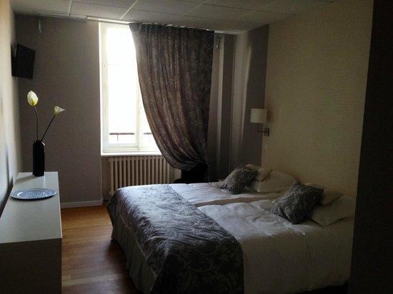 Hotel de Lorraine : chambre 14