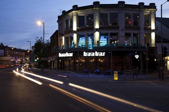 Baa Bar, Fallowfield