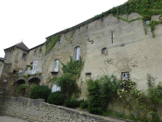 L'Abbaye Chateau De Camon: Abbaye