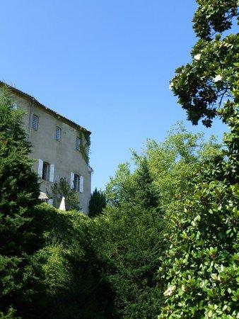 L'Abbaye Chateau De Camon: Abbaye De Camon