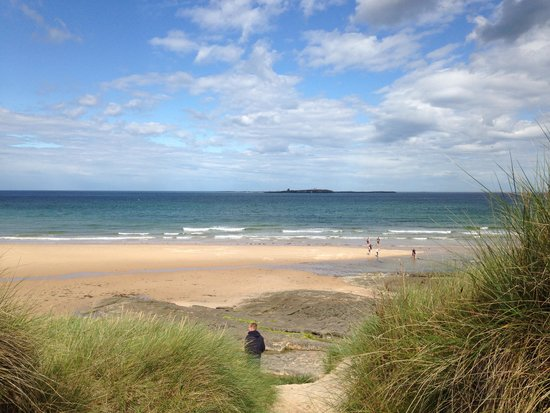 Old Stone Bed and Breakfast: Northumbrian Coast