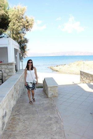 Nautilus Bay Hotel : Отель