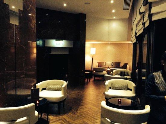 JA Jebel Ali Beach Hotel: Mushref Bar