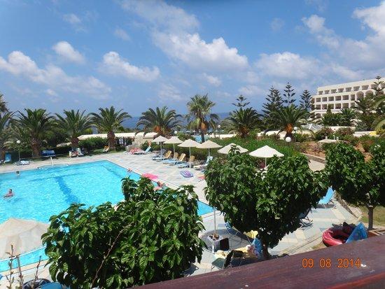 Iberostar Creta Panorama & Mare : Site