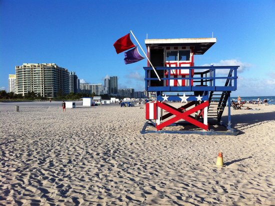 South Beach : Pittoresca