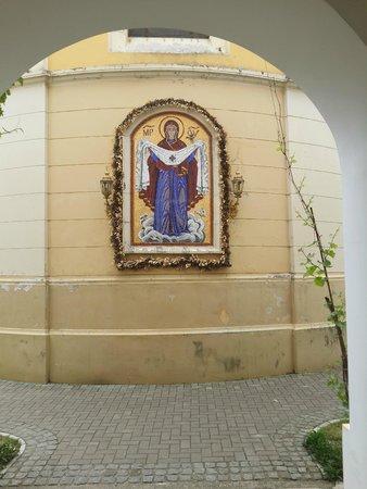 Fruska Gora Monasteries : Гргетег