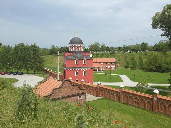 Fruska Gora Monasteries : Крушедол