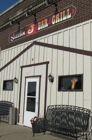 Sizzlin J Bar & Grill