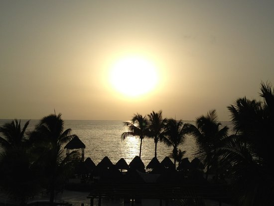 Excellence Playa Mujeres: beauty