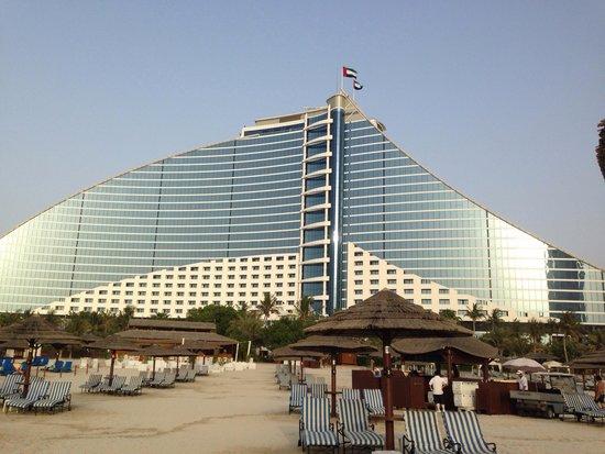 Jumeirah Beach Hotel: JBH