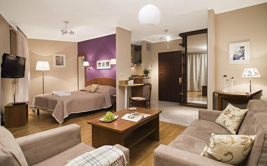 Apartamenty TWW Mokotow