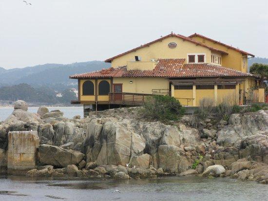 Best Western Plus Victorian Inn : Отель в Монтерее и окрестности