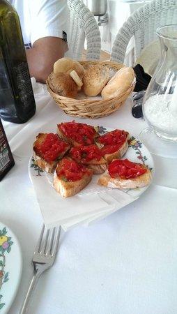 Terrazza Brunella: yummy