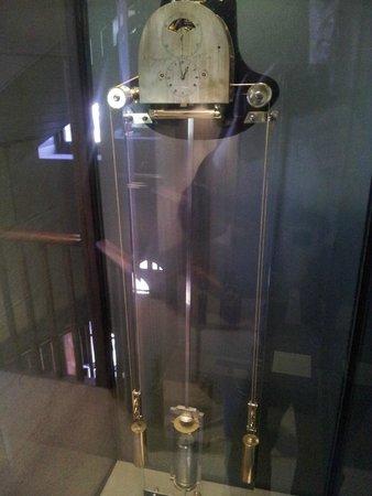 Sydney Observatory: Exhibits