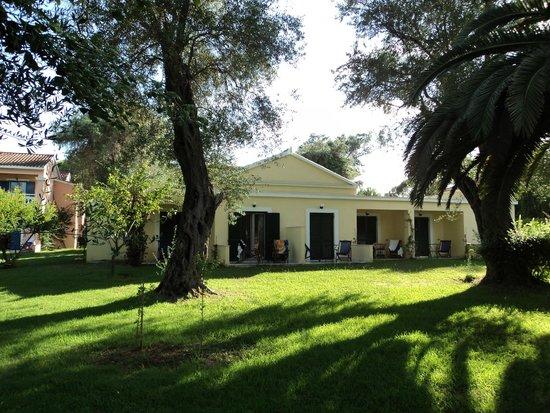 SENTIDO Apollo Palace : Chambre 402