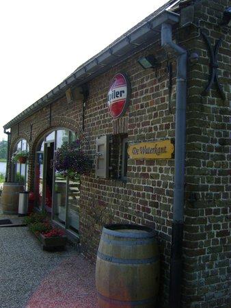 Brasserie De Waterkant