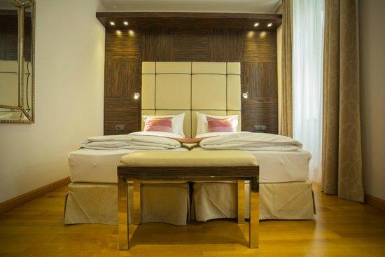 Best Western Plus Hotel Arcadia: Double Room