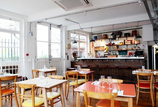 Photo of Brawn in London, , GB