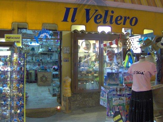 Il Veliero di Lampedusa