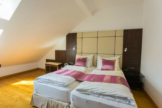Best Western Plus Hotel Arcadia: 3-Bed Apartment