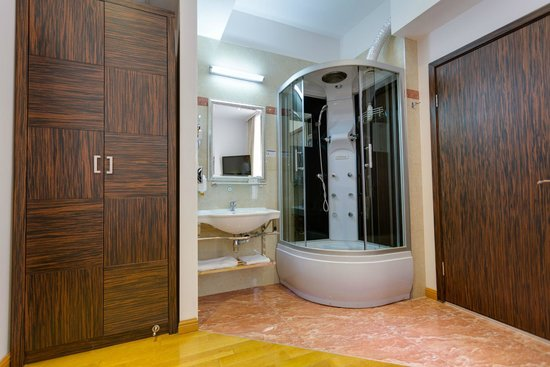 BEST WESTERN PLUS Hotel Arcadia: Single Room