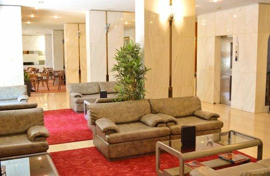 Acropol Hotel