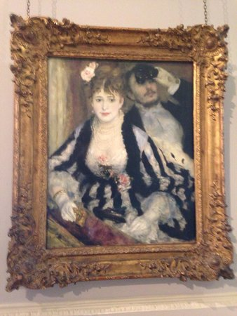 The Courtauld Gallery: Impressionist