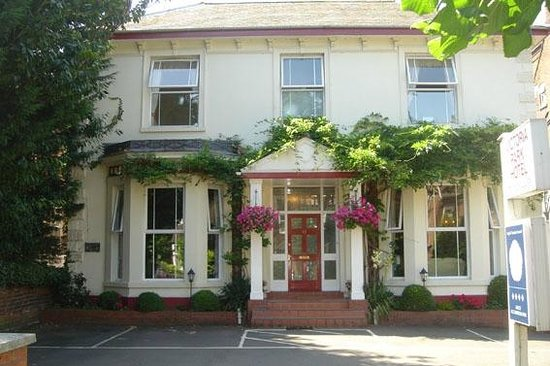Photo of Victoria Park Hotel Leamington Spa