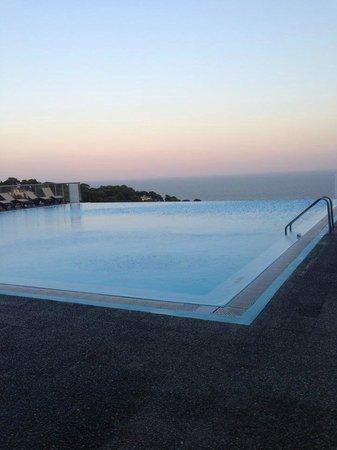 Pierre & Vacances Résidence Costa Plana : La piscine