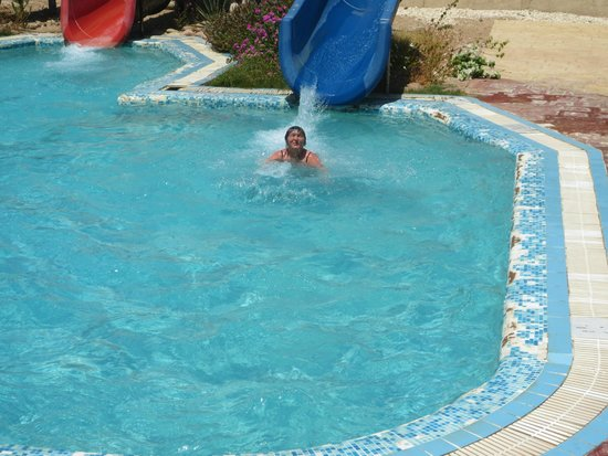 Cleo Park Sharm Elsheikh: аквапарк