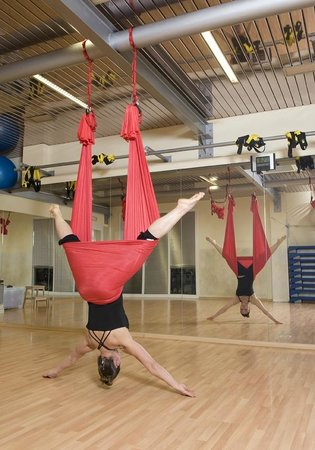 Gym Garda Fitness & Pilates: Anti Gravity