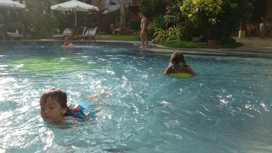 Best Western Boracay Tropics Resort: pool