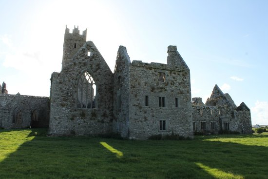 Ross Errily Friary 사진
